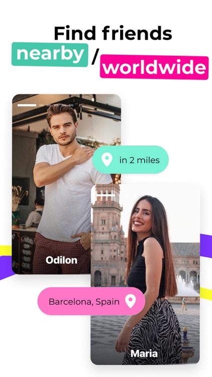 Hily Dating – Meet New People