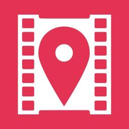 SetJetters: Movie Locations