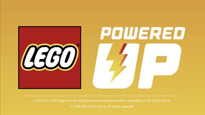 LEGO® POWERED UP screenshot 1