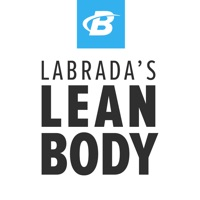 Lean Body with Lee Labrada