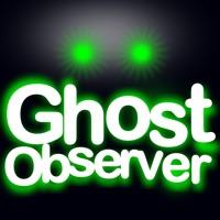Ghost Observer - ゴースト検出器シミュレータ