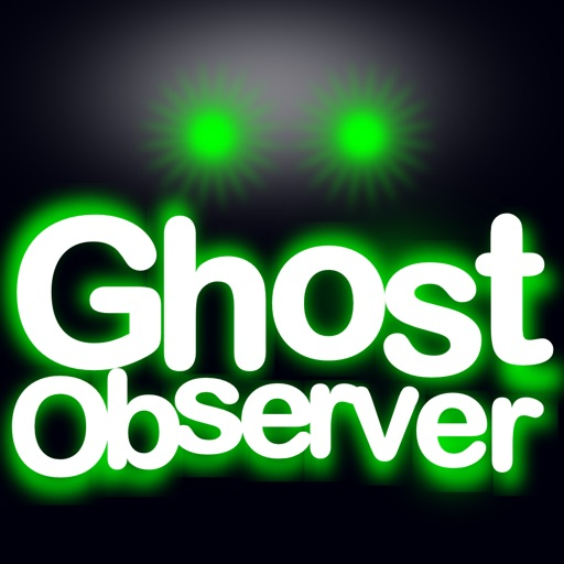 Ghost Observer Pro Camera - a radar detector to see spirits on live