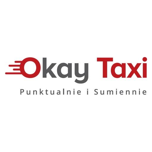 Biało Czerwone Okay Taxi
