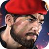 WarfareStrike:Commander League