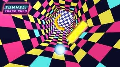 Tunnel: Turbo Rush Ballz Game-0