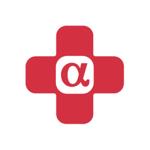Aльфа-Центр Здоровья на пк