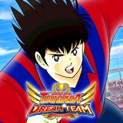 Captain Tsubasa: Dream Team commentaires
