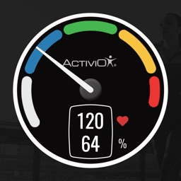 Activio Put Heart Into Workout