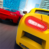 Speed City: Racing Cars 2018
