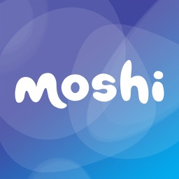 Moshi: Kids Sleep & Meditation
