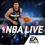 NBA LIVE Mobile Basketball на пк