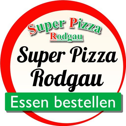 Super-Pizza Rodgau