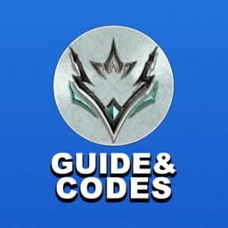 Codes and Guide for Warframe