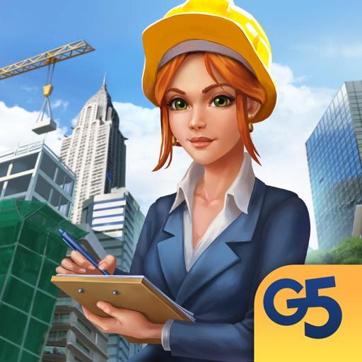 Mayor Match・City Builder Games