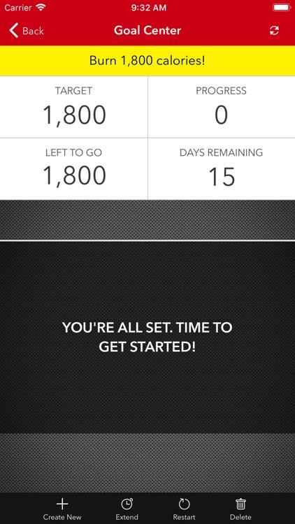 Retro Fitness. screenshot-4