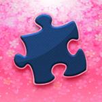 Jigsaw Puzzle Pussel för Vuxna на пк