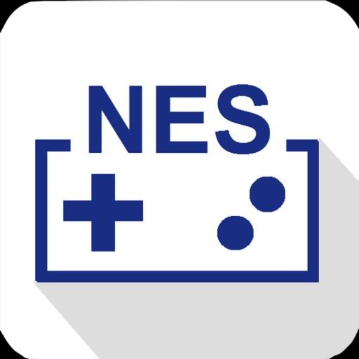2P NES Pixel Emulator - Bounce iOS App