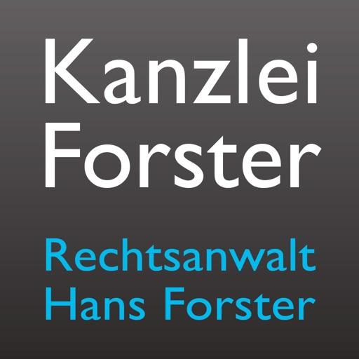 RA Forster