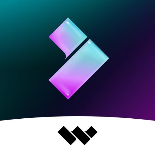 FilmoraGo–Video Editor  Maker