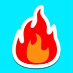 Litstick - Best Stickers App на пк