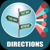 Routes - Directions