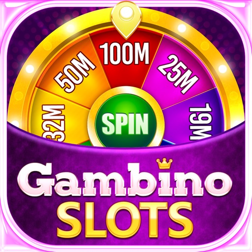 Gambino Slots - Vegas Casino