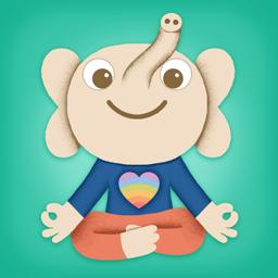 Ícone do app Feelu: Emotions & Mindfulness