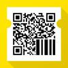 qrコードリーダー&バーコードの読み取りfor Phone