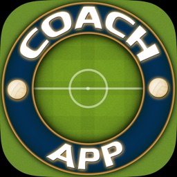 Coach Application