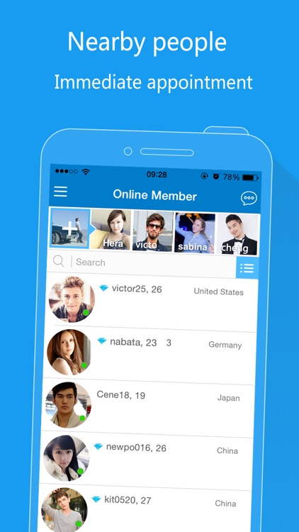 bgcupid-dating app to chat with worldwide singles