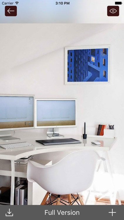 Office Design - Home Decor & Interior Design Ideas