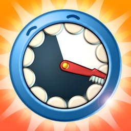 Brusheez - The Little Monsters Toothbrush Timer