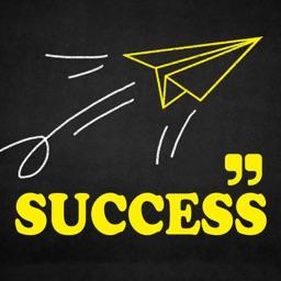 Success Quotes' - Inspiration & Motivational Quote