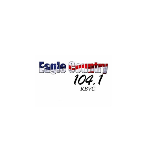 KBVC FM Eagle Country 104.1