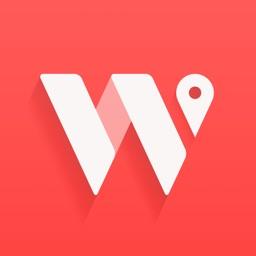 Waynak - The Location Sharing Hub
