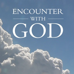 Encounter with God – Daily Bible readings