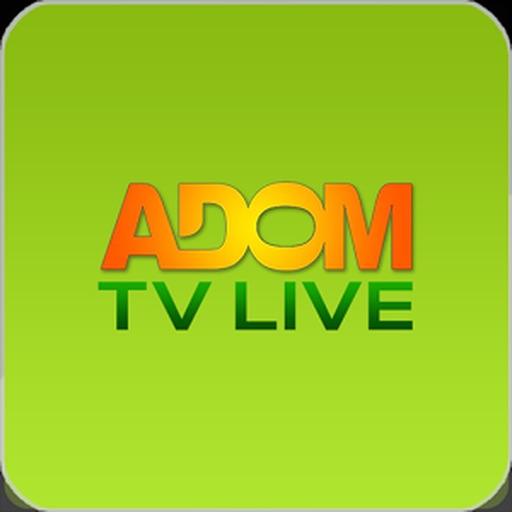 Adom TV Pro by Raeesa Tahir