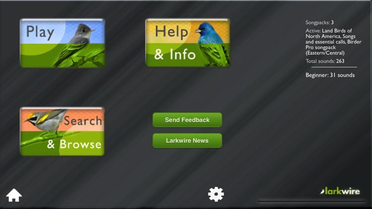 Larkwire Learn Bird Songs 1 screenshot-4
