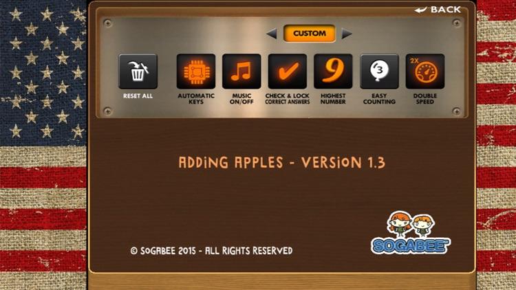 Adding Apples screenshot-3