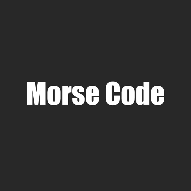 Learning Morse Code - American Radio Relay League