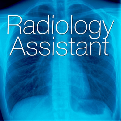 Radiology Assistant for iPad - Imaging Reference