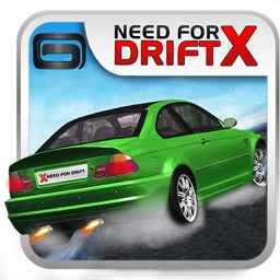 Traffic Race Need for DriftX-Beat the Car