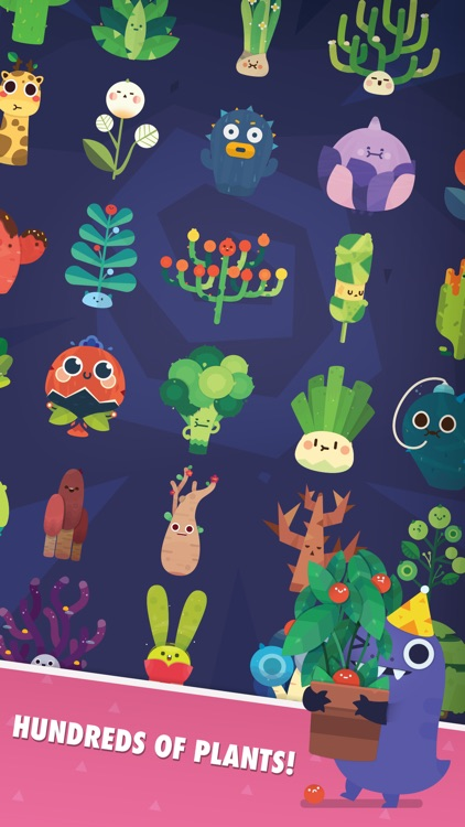 Pocket Plants screenshot-3