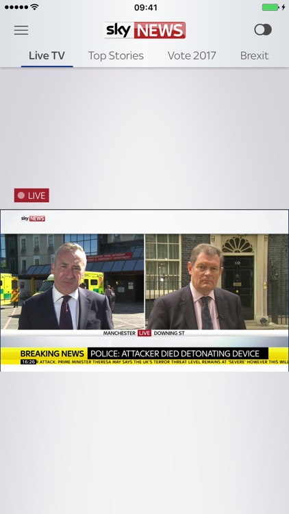 Sky News screenshot-1