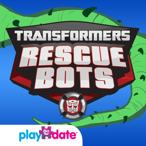Transformers Rescue Bots: Sky Forest Rescue app