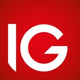 IG Trading for iPad