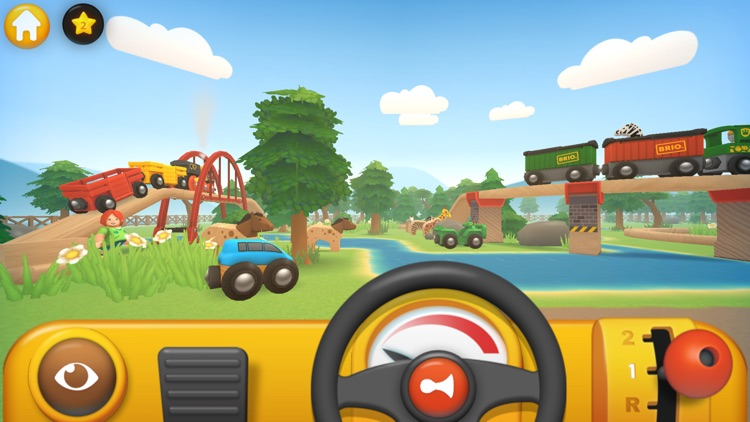 BRIO World - Railway screenshot-2