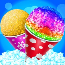 Activities of Snow Cone Summer Chiller