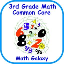 3rd Grade Math Common Core