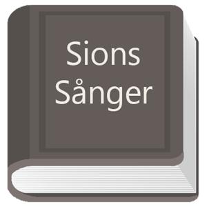Sions Sånger app